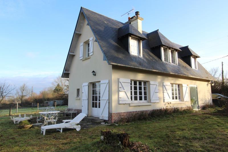 Maison de 100  m2 - Deauville (14800)