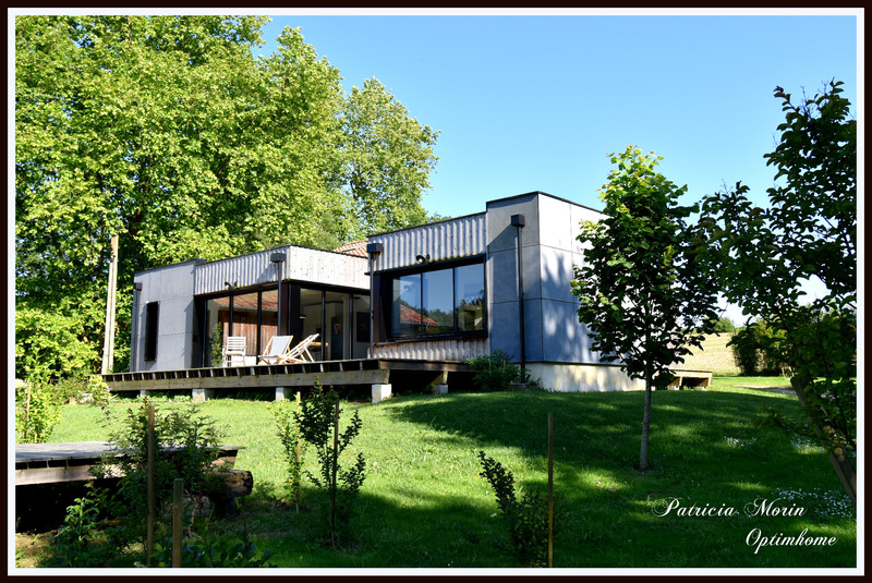 Maison de 150  m2 - Dax (40100)