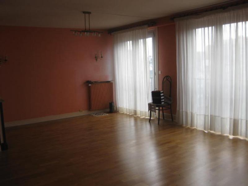 Appartement en résidence de 112  m2 - Saint-Brieuc (22000)