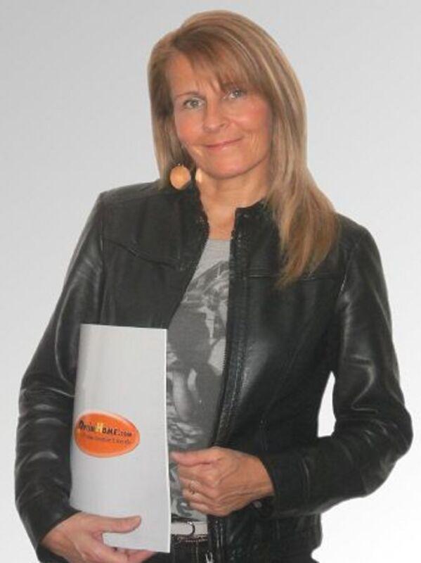 Conseiller immobilier Optimhome Sylvie GARDETTE