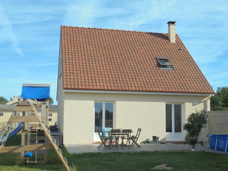 Maison de 84  m2 - Dieppe (76200)