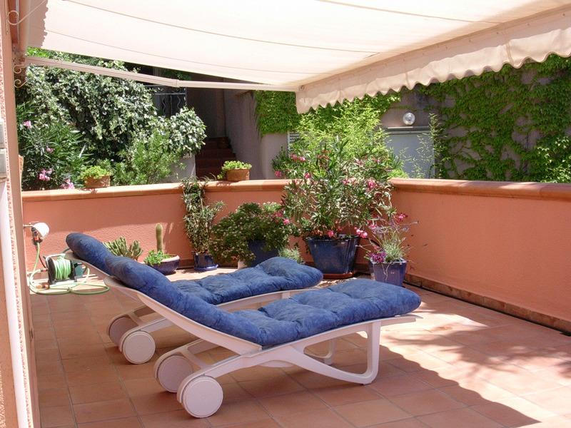 Appartement en résidence de 49  m2 - Sainte-Maxime (83120)