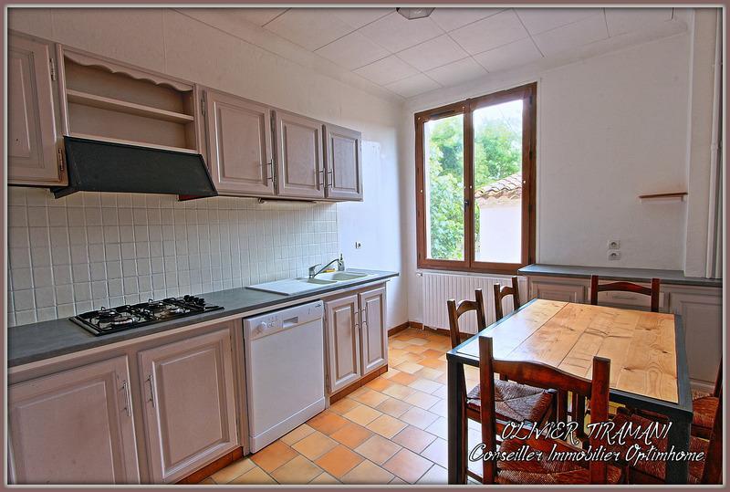 Maison de 104  m2 - Carcassonne (11000)