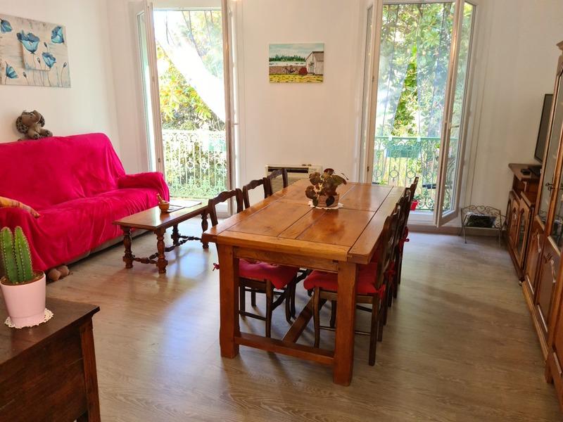 Maison de 95  m2 - Perpignan (66000)