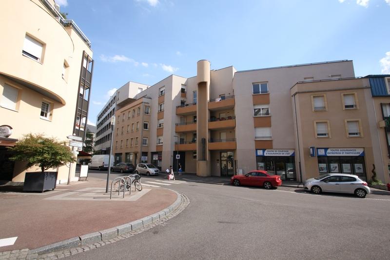Appartement en résidence de 49  m2 - Montigny-lès-Metz (57950)