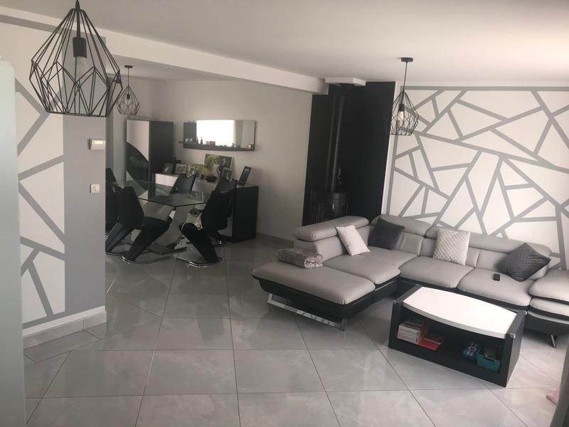 Maison de 109  m2 - Saint-Germain-lès-Arpajon (91180)