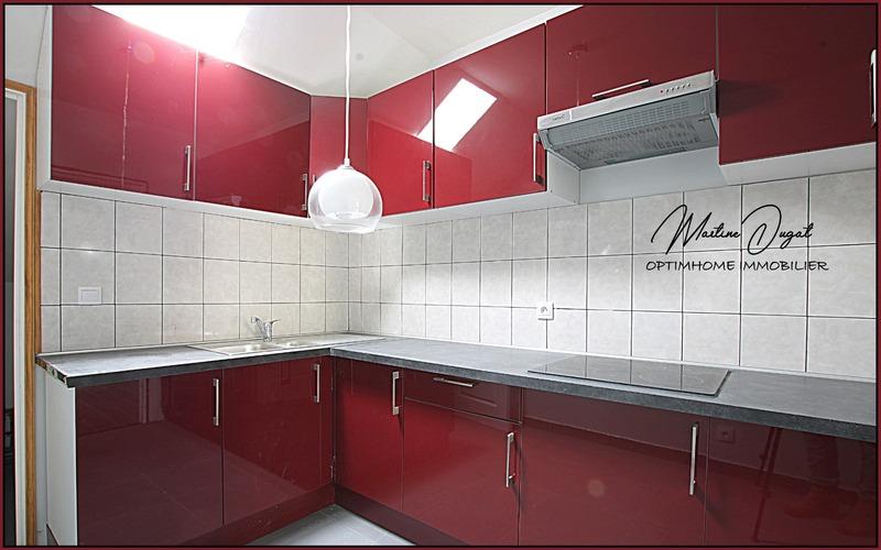 Appartement rénové de 65  m2 - Vichy (03200)