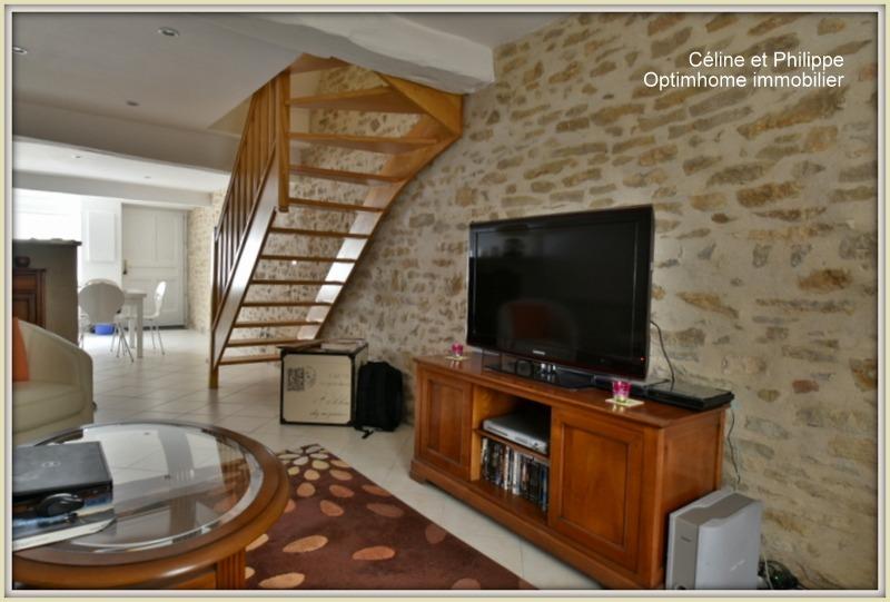Maison de village de 88  m2 - Ceyzériat (01250)