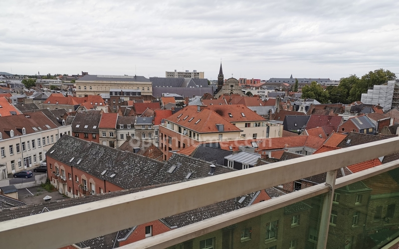 Appartement de 92  m2 - Valenciennes (59300)
