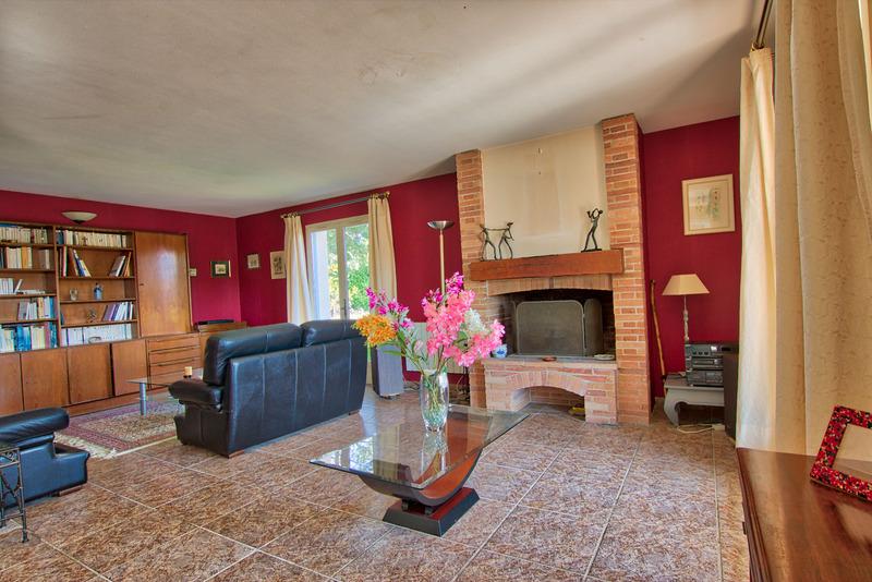 Maison de 119  m2 - Saint-Orens-de-Gameville (31650)