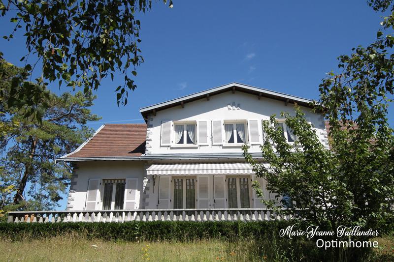 Maison individuelle de 200  m2 - Cébazat (63118)