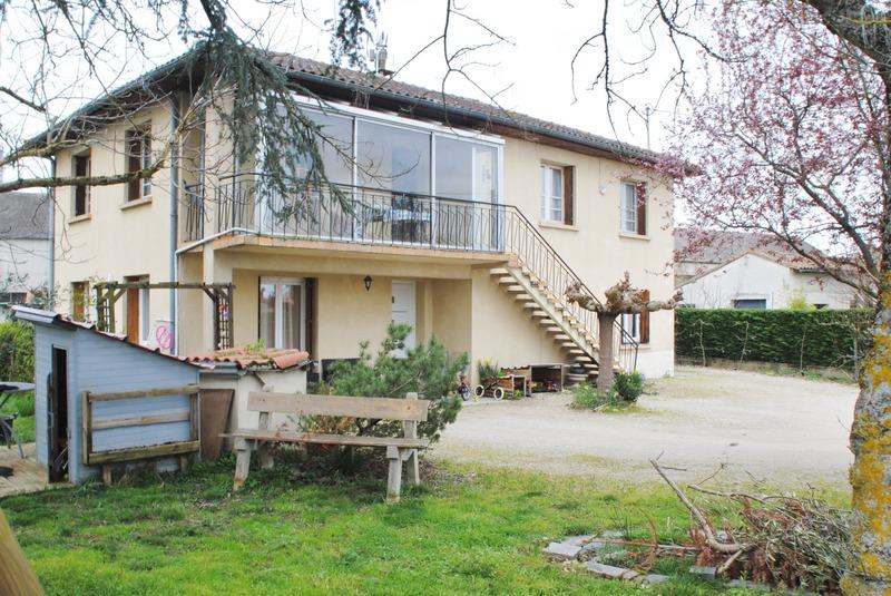 Maison de 163  m2 - Lavaur (81500)