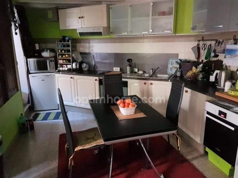 Appartement de 76  m2 - Orry-la-Ville (60560)
