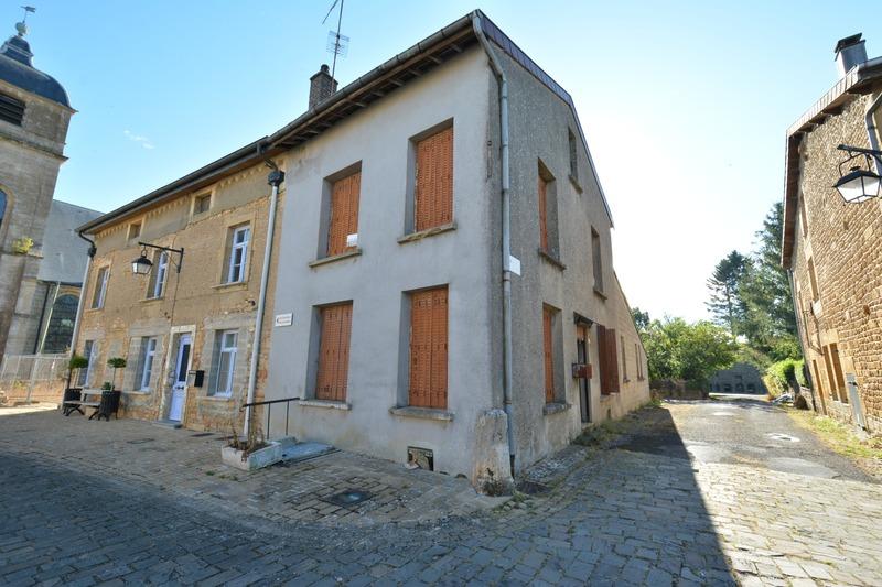 Maison de 93  m2 - Montmédy (55600)
