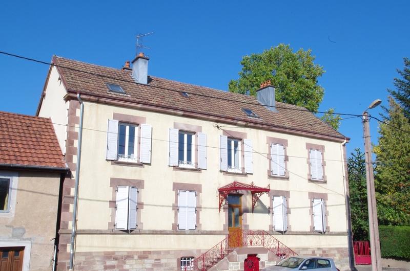 Maison de ville de 188  m2 - Lure (70200)