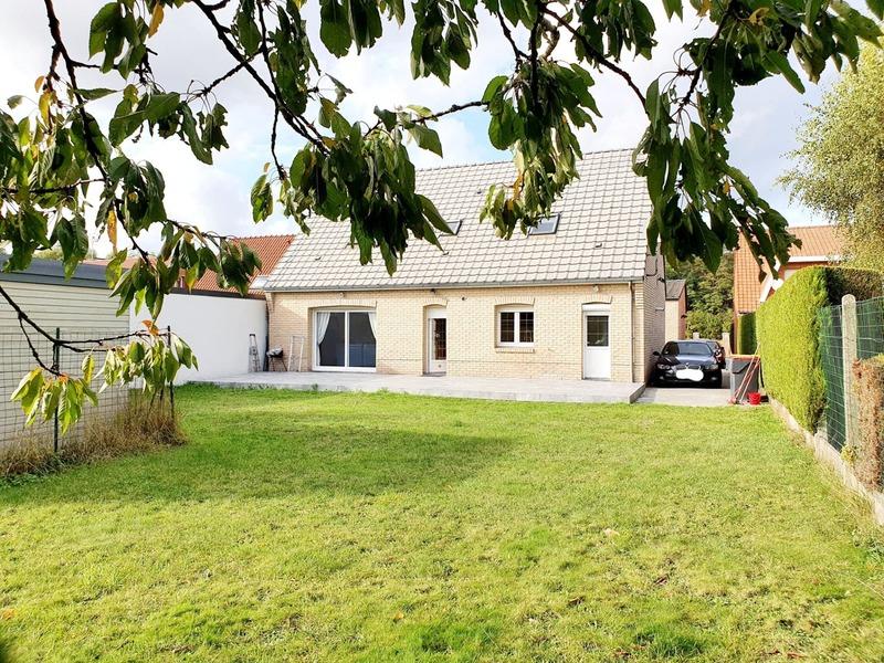 Maison de 162  m2 - Hénin-Beaumont (62110)