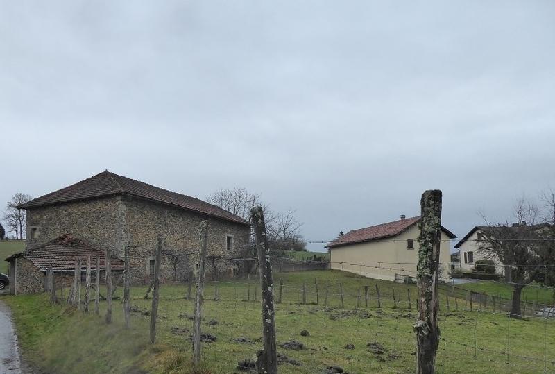 Grange de 272  m2 - Bagnac-sur-Célé (46270)