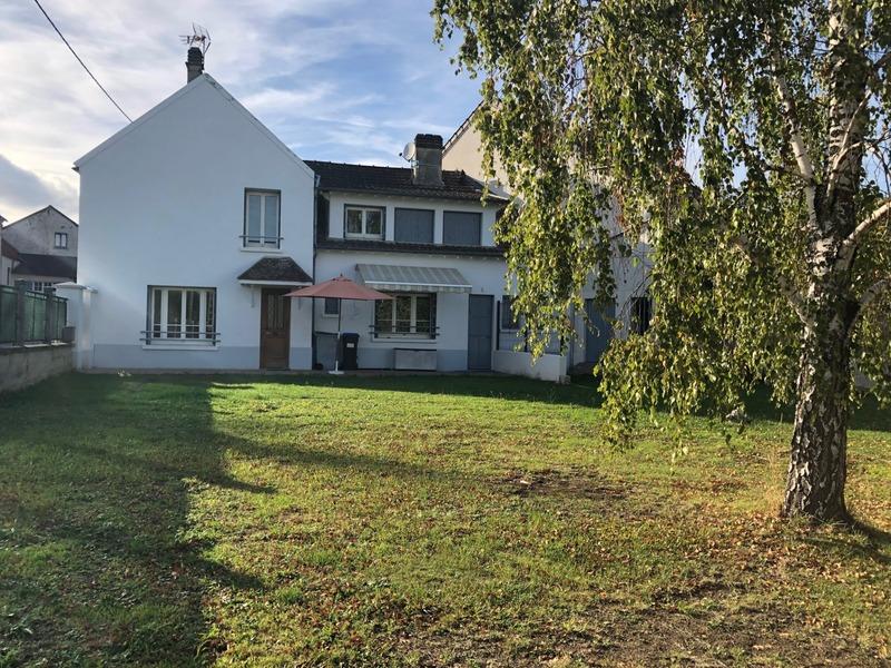 Maison de 160  m2 - Meaux (77100)