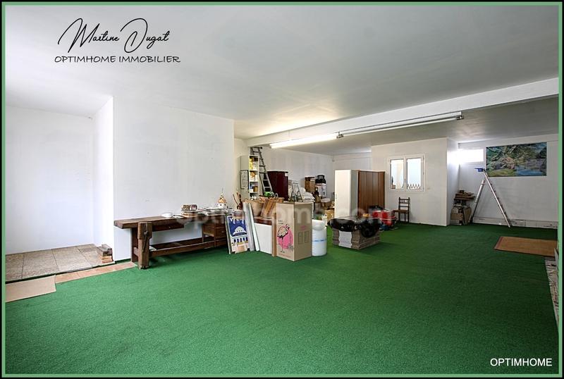 Loft/Atelier/Surface de 91  m2 - Vichy (03200)