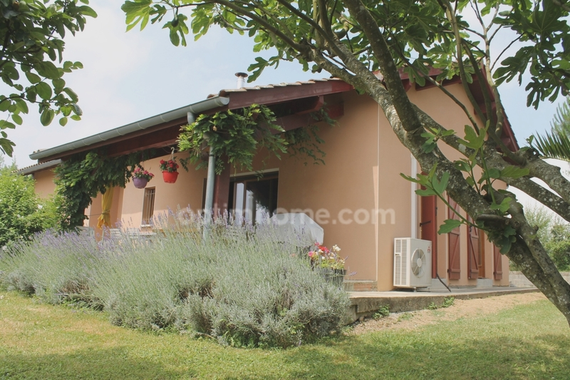 Maison de 110  m2 - Peyrehorade (40300)
