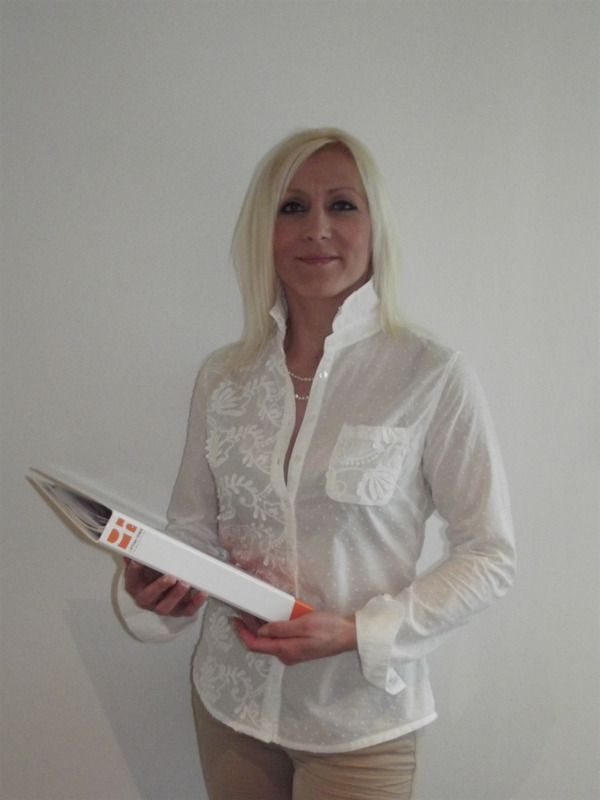Conseiller immobilier Optimhome Catherine LEGAY BOSSARD