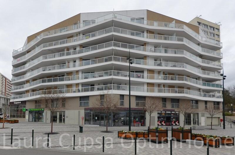 Appartement de 65  m2 - Bagneux (92220)
