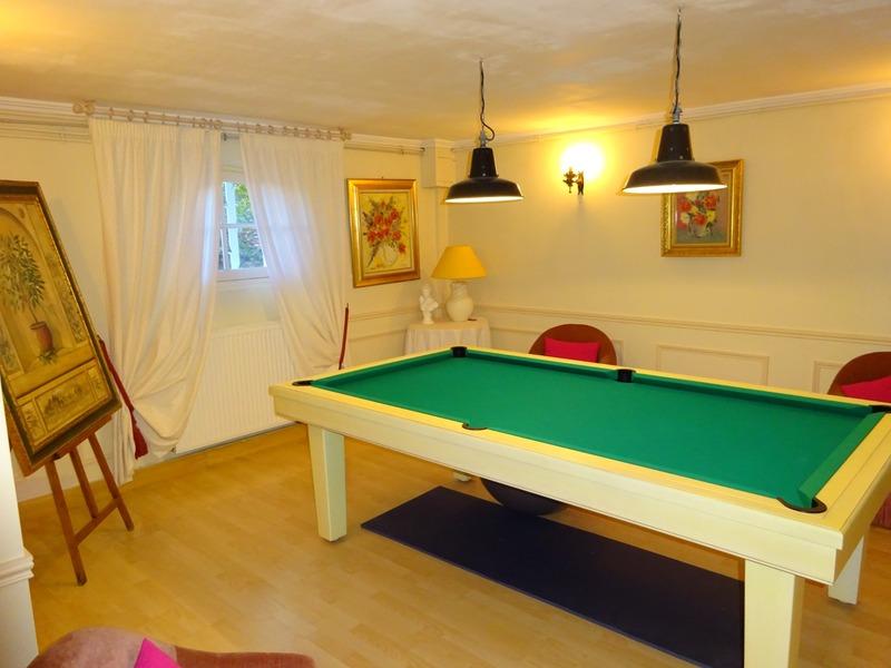 Maison de 220  m2 - Cahors (46000)