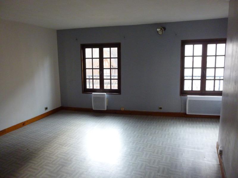 Appartement de 23  m2 - Rouen (76000)