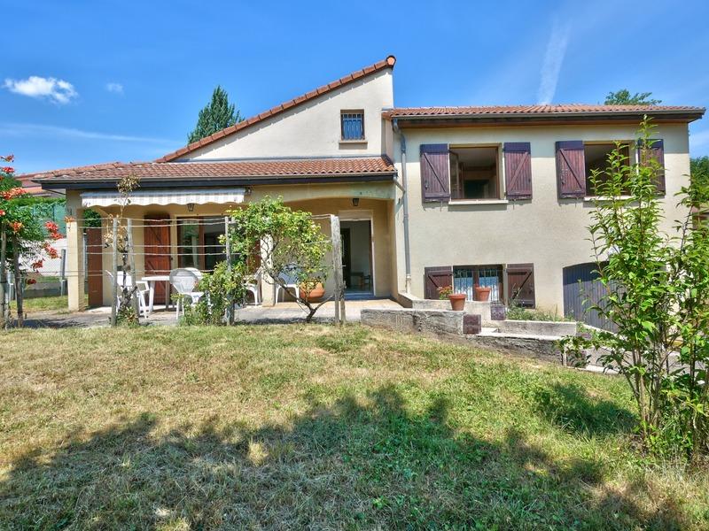 Maison de 108  m2 - Beaumont (63110)