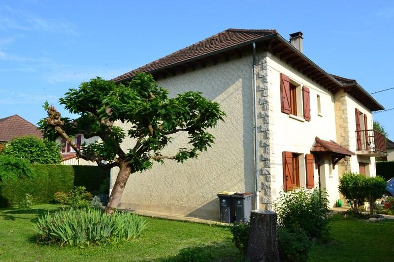 Maison de 120  m2 - Brive-la-Gaillarde (19100)