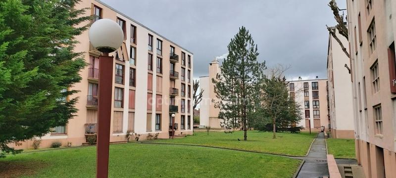 Appartement de 65  m2 - Choisy-le-Roi (94600)