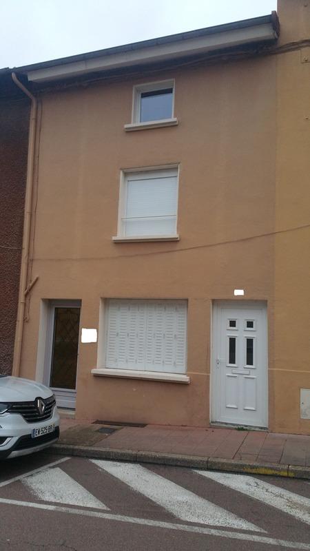 Maison de ville de 100  m2 - Chauffailles (71170)