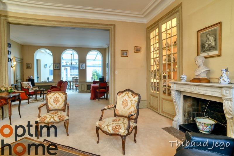 Maison de ville de 397  m2 - Boulogne-sur-Mer (62200)