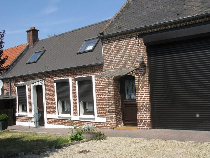 Maison de 106  m2 - Cambrai (59400)