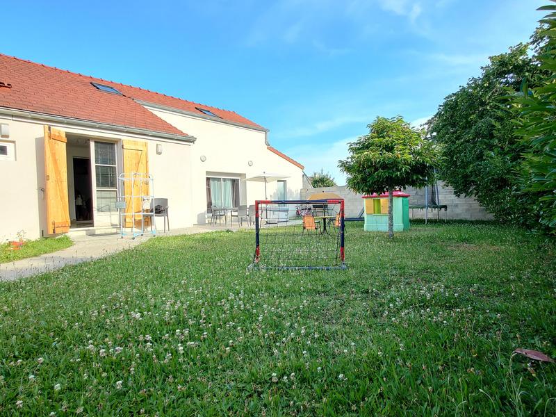 Maison de 113  m2 - Nuits-Saint-Georges (21700)