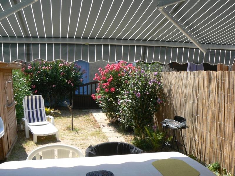Appartement de 44  m2 - Cavalaire-sur-Mer (83240)