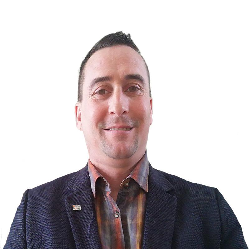 Conseiller immobilier Optimhome Benoît EVRARD