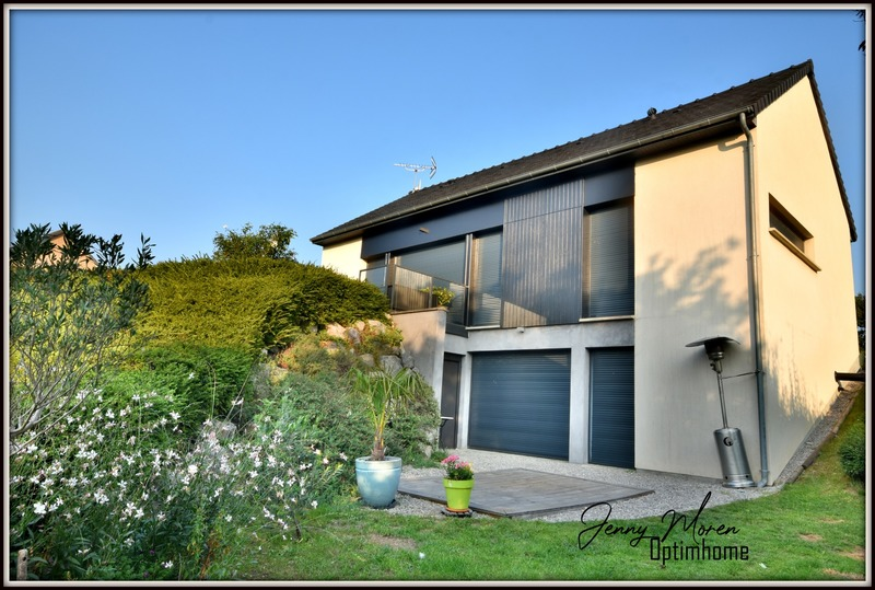 Maison de 130  m2 - Cucq (62780)