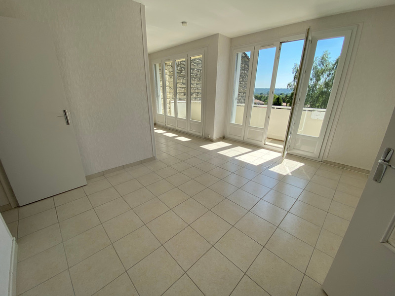 Appartement de 72  m2 - Clermont (60600)