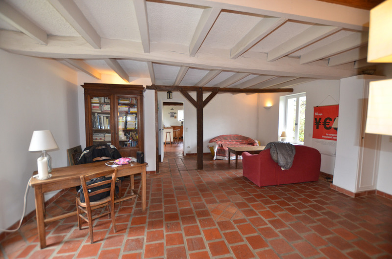 Maison rénovée de 456  m2 - Tigy (45510)