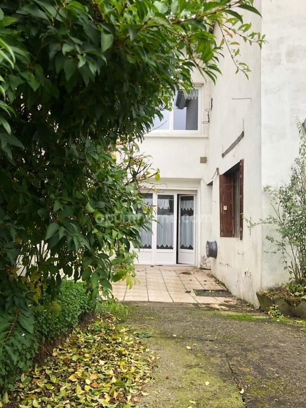 Maison de village de 110  m2 - Einville-au-Jard (54370)