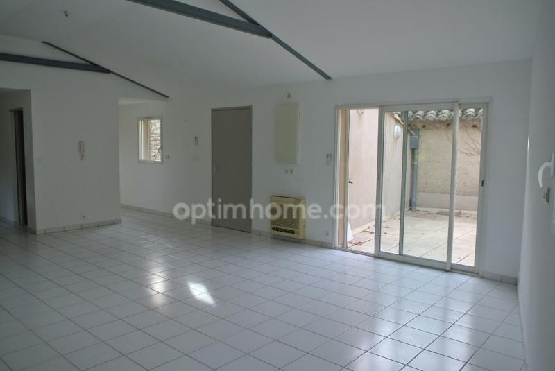 Appartement de 108  m2 - Saint-Rémy-de-Provence (13210)
