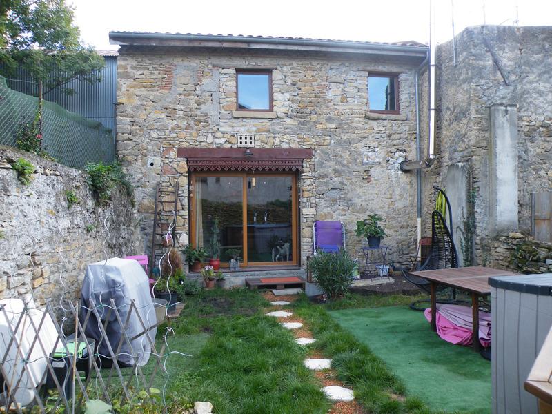 Maison de village de 136  m2 - Issoire (63500)