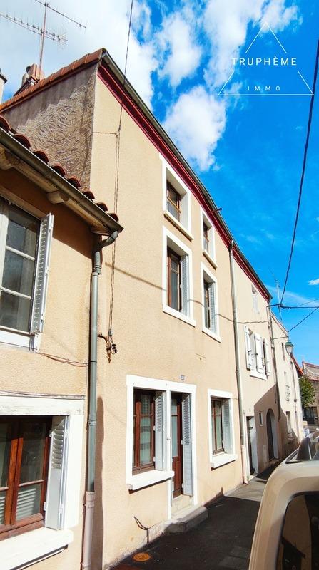 Maison de ville de 115  m2 - Issoire (63500)