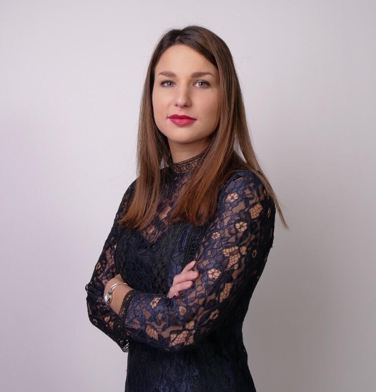 Conseiller immobilier Optimhome Mégane KUZAS