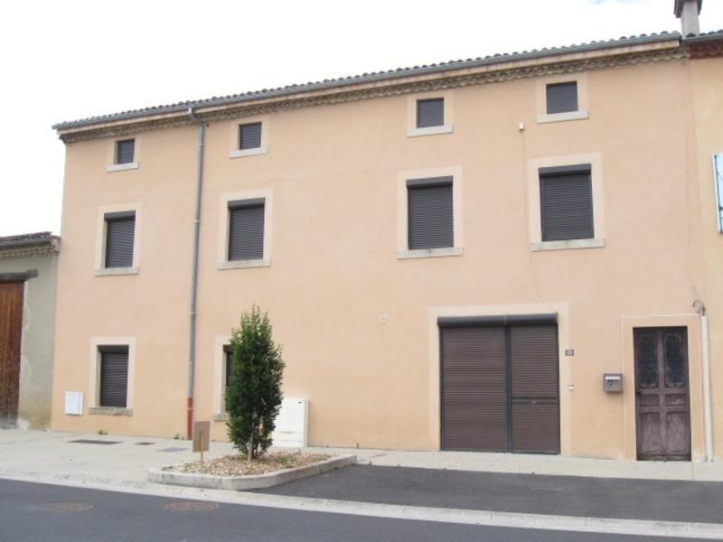 Maison de ville de 210  m2 - Lezoux (63190)