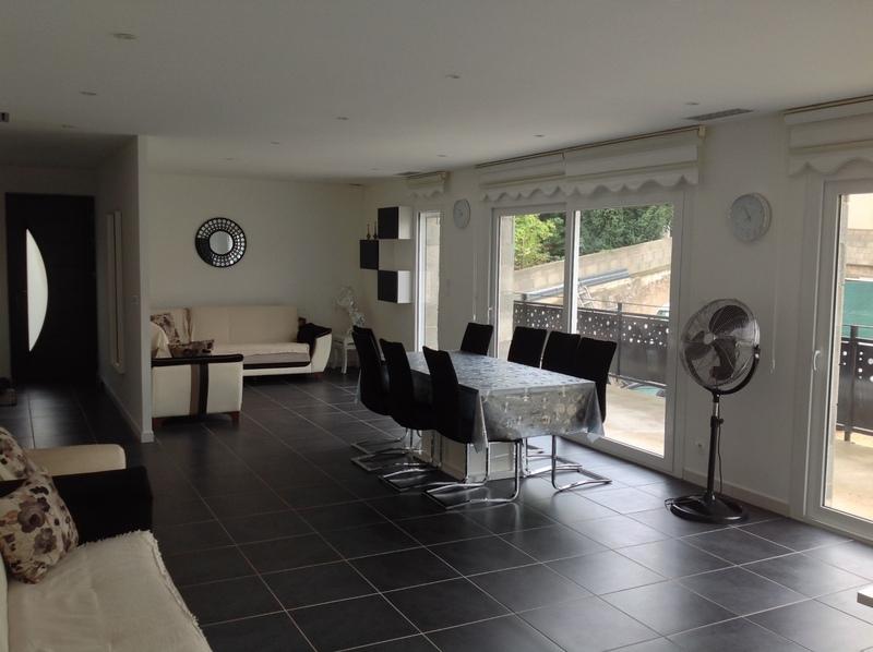 Duplex de 170  m2 - Saint-Chamond (42400)