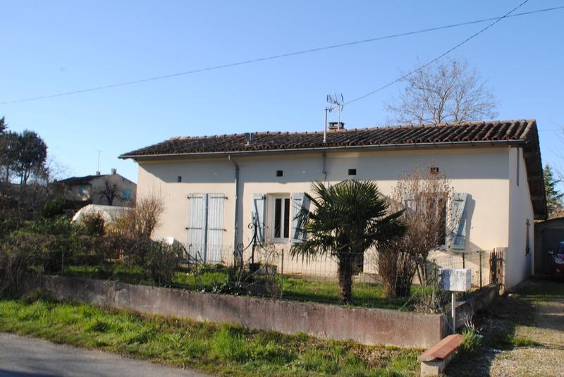 Maison de 72  m2 - Lavaur (81500)