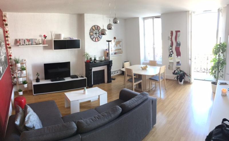 Appartement de 69  m2 - Riom (63200)