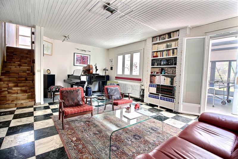 Maison de 170  m2 - Arcueil (94110)